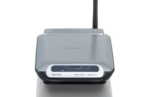 amplificateur wifi voyage